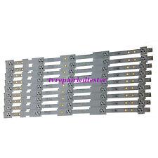 9pcs x 42inch TV Backlight LED strips for LED42K20JD LED42EC260JD LED42EC290N