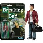 FIGURA Action BREAKING BAD 10cm Originale FUNKO ReACTION Ufficiale NEW Figure