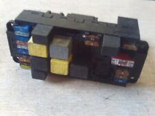 MERCEDES C CLASS  W203 FRONT SAM FUSE BOX CONTROL MODULE UNIT