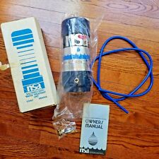 NSA100S Filter Bacteriosratic under counter Water Treatment Unit NSA 100S NOS