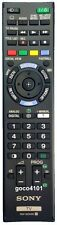 RM-GD030 RMGD030 Original SONY TV Remote KDL-50W800B KDL-70W850B KD-79X9000B NEW