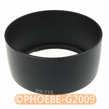 ES-71 II ES-71II Lens Hood for CANON EF 50mm f/1.4 USM