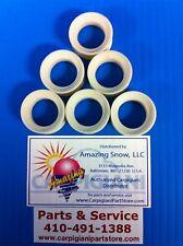 Carpigiani Parts Batch Freezer Gelato Ice Cream Lb 100 B Beater Shaft Seal