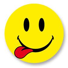 "Pin Button Badge Ø25mm 1"" Smiley Face Smile Smiling Emo Emoticones Happy Face"