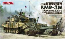 Meng 1/35 RUSSO BMR-3M Armored Miniera di compensazione veicolo # SS-011