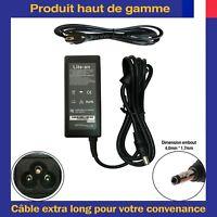 Chargeur d'Alimentation 65W Pour Lenovo IdeaPad 330S-15IKB 330S-14IKB 81F4005MIV