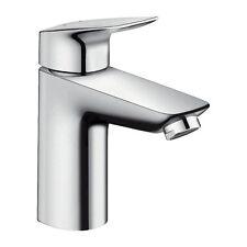 Hans Grohe Logis 100 Waschtisch Armatur 71100000 Wasserhahn Bad Einhebel Mischer