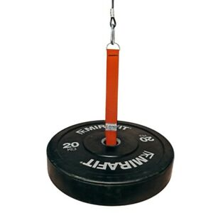 Olympic Weight Loading Pin / Belt Squat / kettlebell Strap