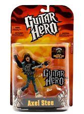 McFarlane Toys - Guitar Hero - Axel Steel (Spawn T-Shirt) Action Figure