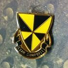 Campbell Family Clan Crest Shield lapel jacket pin badge Coat of Arms