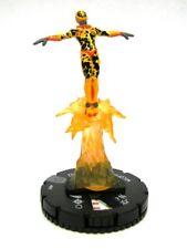 Heroclix Superman #039 Wildfire