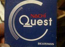 1- NIB NACHI 6306ZZE C3 Bearing