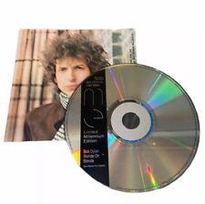 Bob Dylan : Blonde On Blonde CD 1999 Limited Millennium Edition