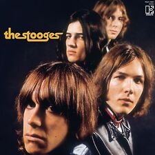 The Stooges self titled 1969 Debut NEW SEALED LP Limited Ed on COLORED vinyl