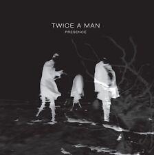 Twice a Man - Presence [New Vinyl] Ltd Ed, With CD