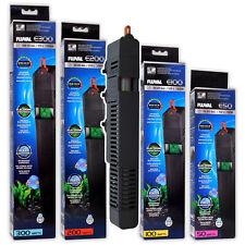 FLUVAL E HEATER 50W,100W,200W,300W ELECTRONIC FISH TANK E50,E100,E200,E300