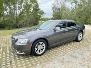 2015 Chrysler 300 Series Free shipping Navi Pano roof No dealer fees