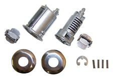 Crown Door Lock Cylinder  Jeep Wrangler 1995,1997-2004 4778123