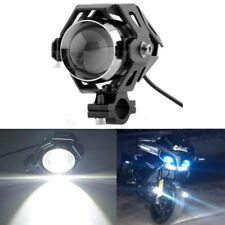 30W Motocycle U5 LED Driving Fog Spot Light Lamp Headlight For Harley Honda BMW