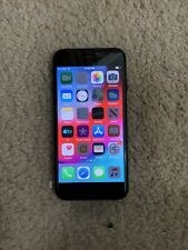 Apple iPhone 7 - 128GB - Black (AT&T) A1778 (GSM)