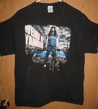 Weird Al Yankovic - Straight Outta Lynwood Tour Concert T-Shirt Black