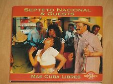 Septeto National & Guests - Mas Cuba Libres