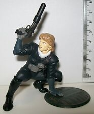 THE GHOST IN THE SHELL TOGUSA FIGURE MEGAHOUSE ANIME MANGA
