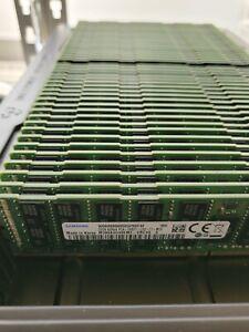 32GB DDR4 2400 MHz ECC LRDIMM HP ProLiant Gen9 / Gen 9 kompat. HPE 809084-091