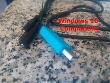 Cavo programmazione Baofeng Kenwood Wouxun Polmar Puxin TYT Windows 10 USB