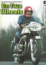 Egon Muller Motosacoche V-Twin 250cc M.A.G. Munch Mammoth TTS/3 Münch 1200TTS