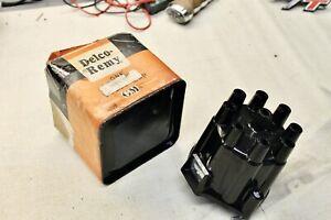NOS GM Delco-Remy Distributor Cap # 1550272