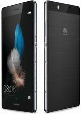 Wie NEU ! Huawei P8 Lite black 16GB LTE 4G 5Zoll Android Smartphone ohne Vertrag