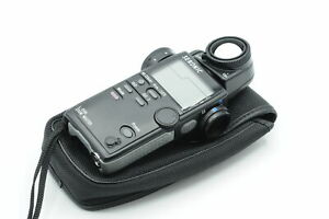 Sekonic L-508 Zoom Master Digital Ambient/Flash/Spot Light Meter #673