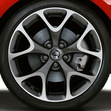 "Genuine Vauxhall Insingia/Astra 20"" VXR Alloy Wheel 13312755 BNIB"