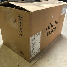 NEW CISCO WS-CAC-6000W 6500 7600 Chassis AC Power Supply 341-0092-03 AA23340 NOB