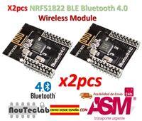 2pz CORE51822 BLE4.0 Bluetooth Wireless Modulo NRF51822 Comunicazione Board