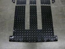 Lengenfelder Gummimatte für Mercedes Benz W639 Viano KOFFERRAUMMATTE LADERAUM