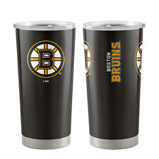 Boston Bruins Travel Tumbler - 20oz Ultra [NEW] NHL Cup Mug Coffee