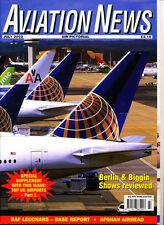 July Aviation News Monthly Transportation Magazines Aircraft