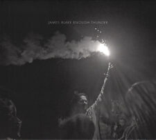 JAMES BLAKE Enough Thunder (2011) 6-track CD EP New/Unplayed