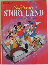 Prestige Editions: Story Land : Walt Disney by Walt Disney Productions Staff (1…