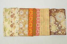 @Japanese Vintage Kimono / fabric bolt / Silk 7nfuji31221