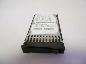 "450GB 10K SAS 2.5"" 6Gb/s Server Hard Drive Fits HP DL160 DL180 DL585 G5 G6 G7"
