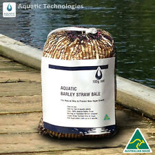 Aquatic Barley Straw Bale 100g to Prevent the growth of Algae in Ponds / Dams