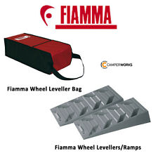 FIAMMA Genuine Level Pro Kit includes Storage Bag For Motorhome Camper 97901-052