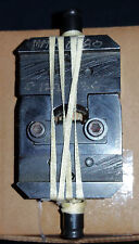 Amp Crimping die 48861-1 Used.(C1B2).