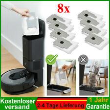 8 Stk Ersatz-Staubbeutel für iRobot Roomba s9 s9+ i7 i7+ Plus E5 E6 Staubsauger