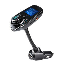 FM Transmitter Car Mp3 PlayerBluetooth Wireless Modulator TF CARD Car Charger TK