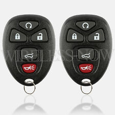 2013 gmc acadia denali ebay 2 car key fob keyless entry remote 5btn for 2012 2013 2014 2015 2016 gmc acadia fandeluxe Choice Image