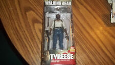 """Mcfarlane Toys The Walking Dead 5 TV AMC Tyreese 5"""" Figure Authentic"""